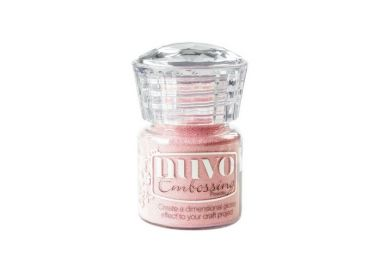 Poudre à embosser NUVO BALLERINA PINK TONIC STUDIOS