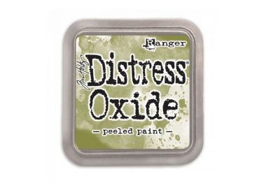 Encre DISTRESS OXIDE PEELED PAINT