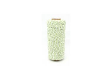 Ficelle Baker's Twine VERT CLAIR MAY ARTS RIBBON