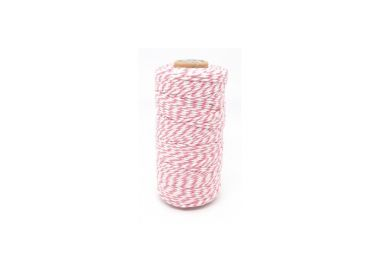 Ficelle Baker's Twine ROSE MAY ARTS RIBBON