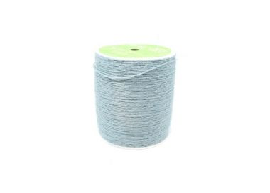 Ficelle de Jute BLEU PALE MAY ARTS RIBBON